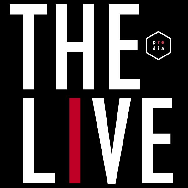 """predia """"THE LIVE"""" day1"""