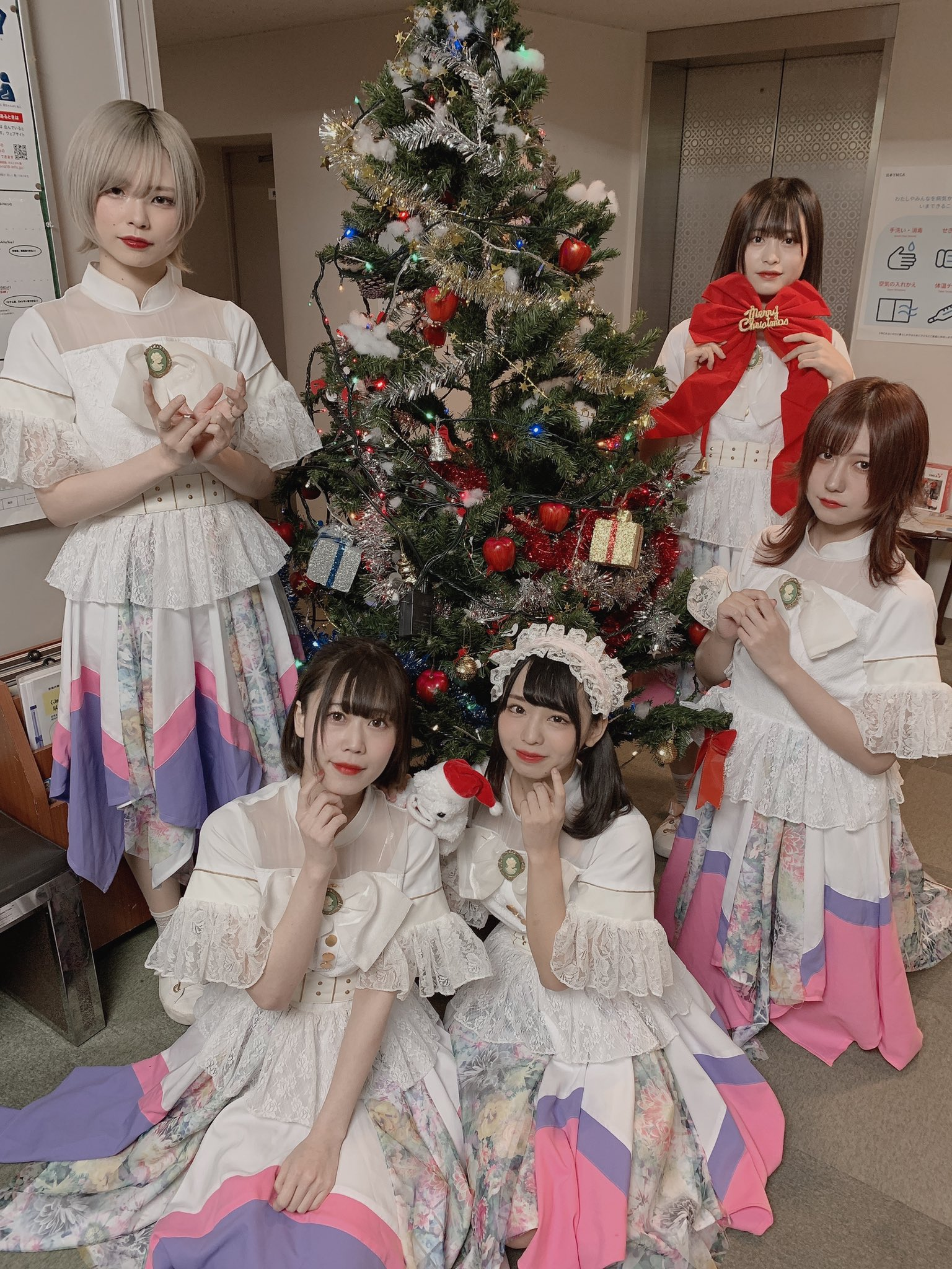 キミノマワリ。クリスマス2020