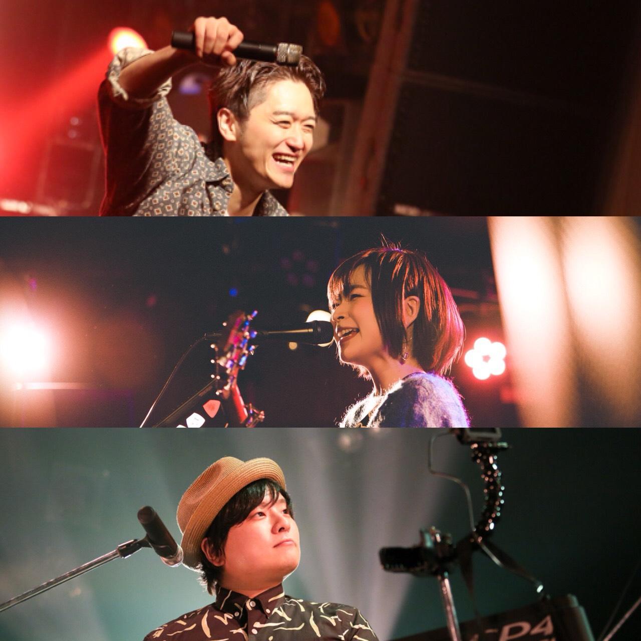 (東京公演)『K.M.K. OSAKA→TOKYO』(K.K.×マナミ)
