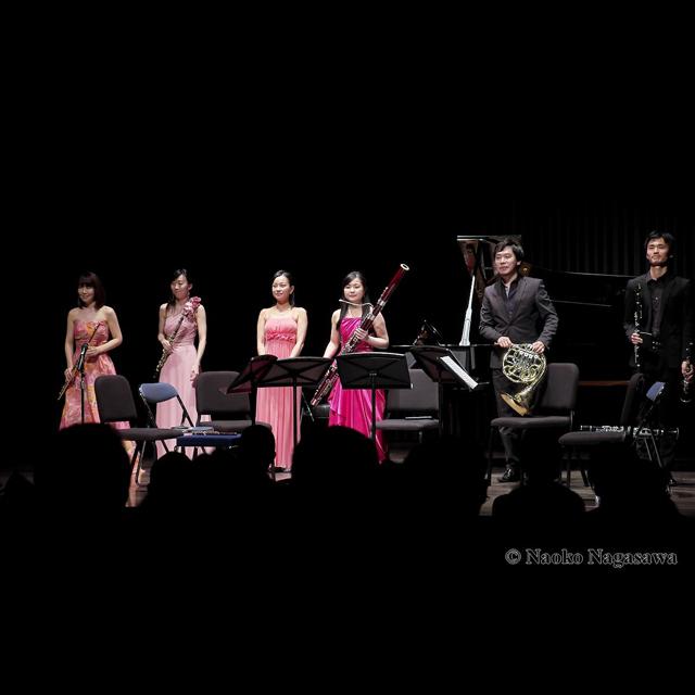 東京六人組コンサート