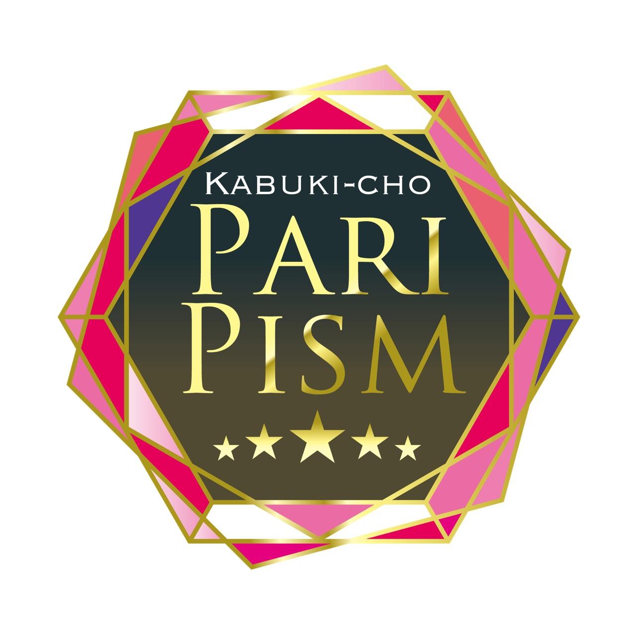 CAFE PariPism 1部2部 共通チケット