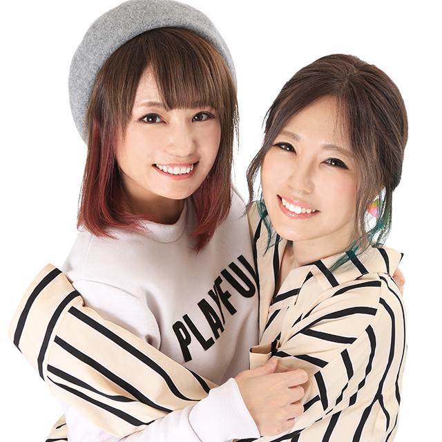 【ガチオフ!】瑠花さん&ひかりさん 東京都八王子市