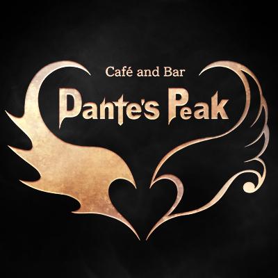 「Café and Bar Dante's Peak」リアルイベント『1st Secret』
