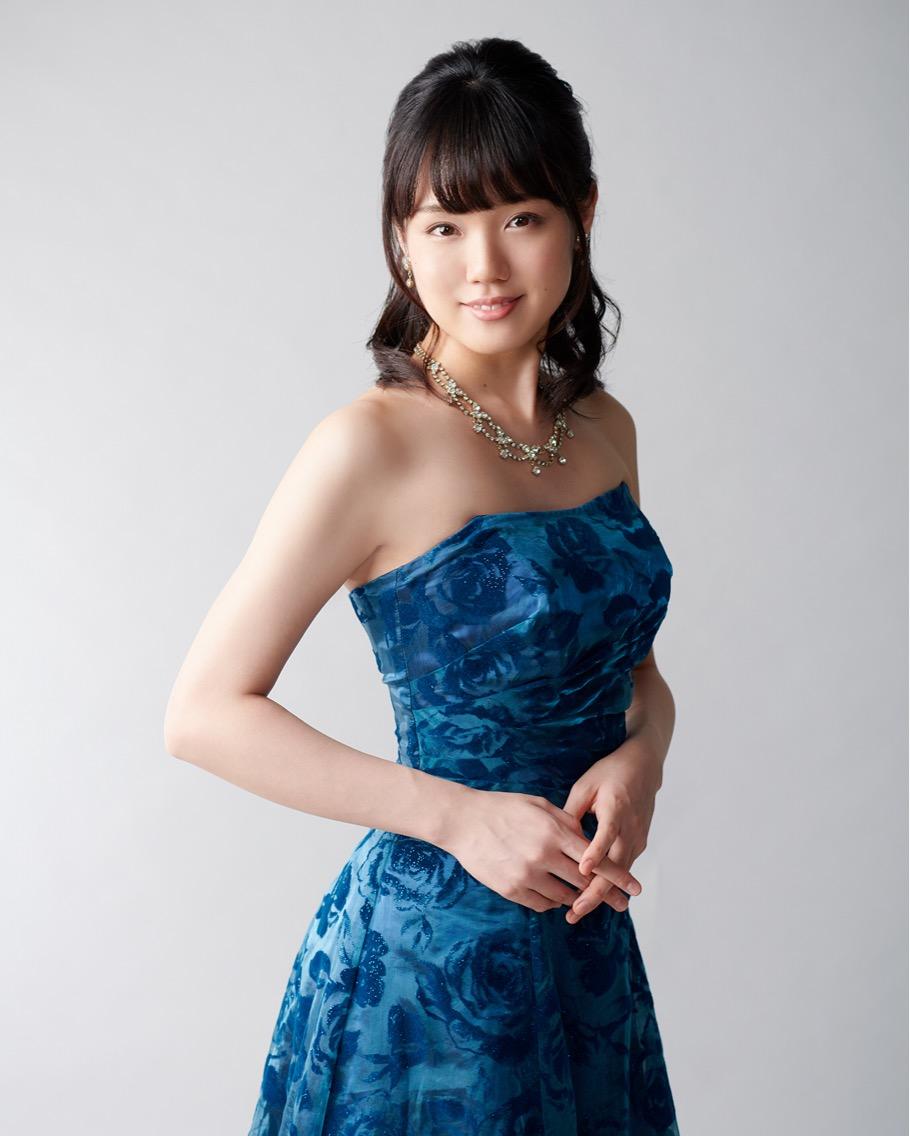 野上真梨子 ライブ配信ピアノリサイタル