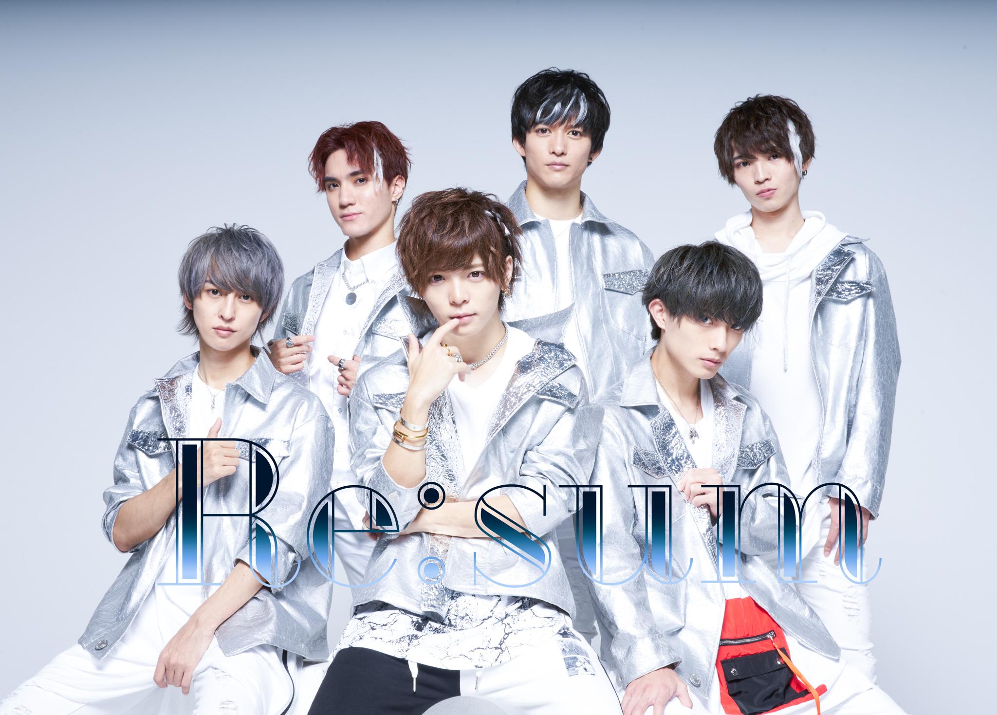 11/26 Re:sum Live