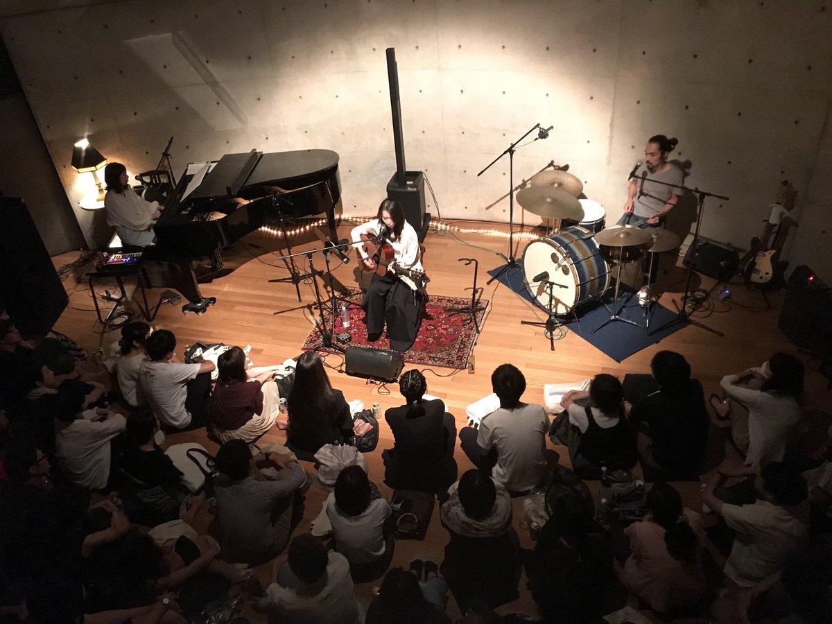 阿部芙蓉美ワンマンライブ at ハーフムーンホール下北沢 〜X'mas night〜