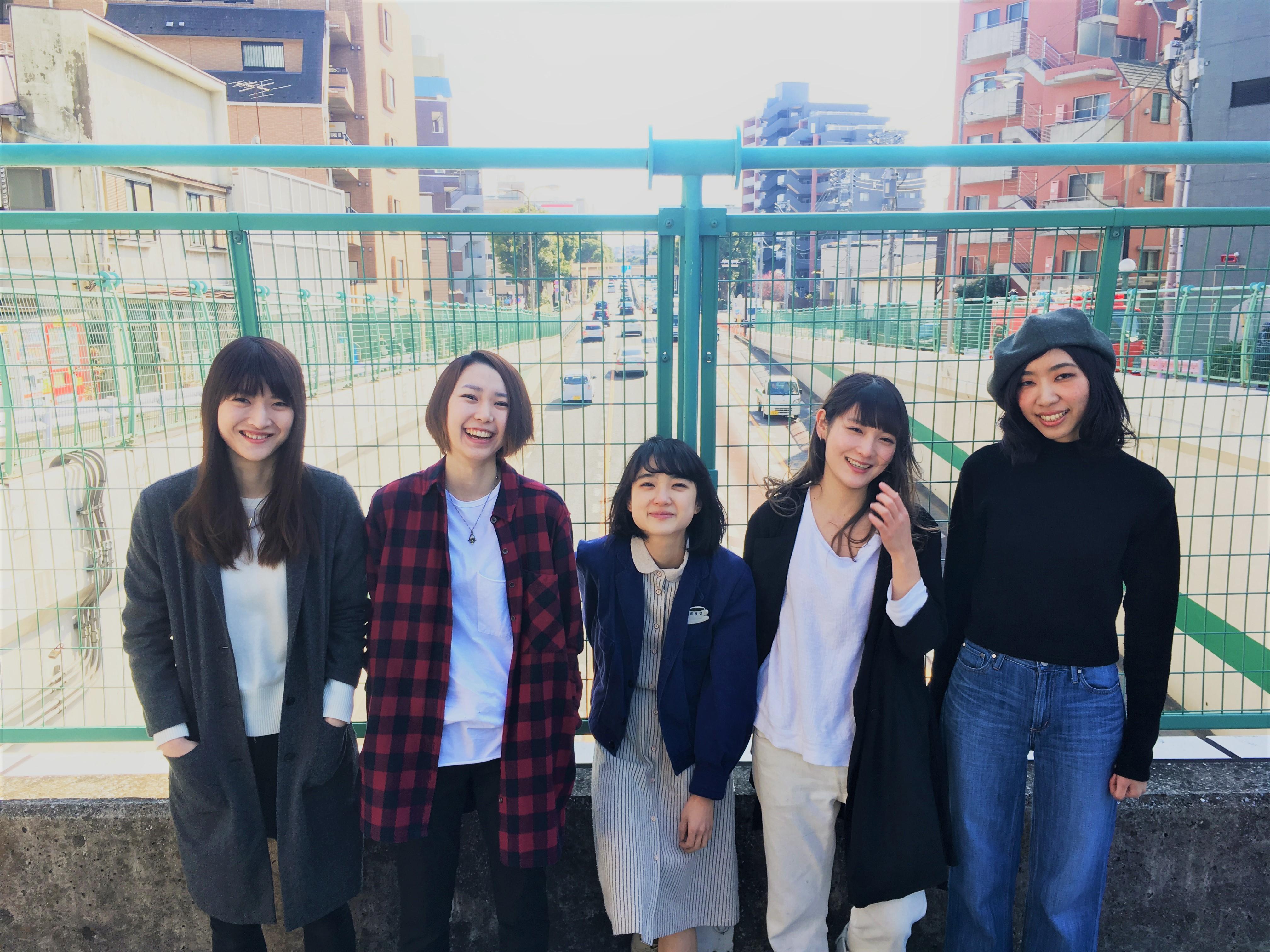 Drop's ONEMAN LIVE「APRIL FIRS...