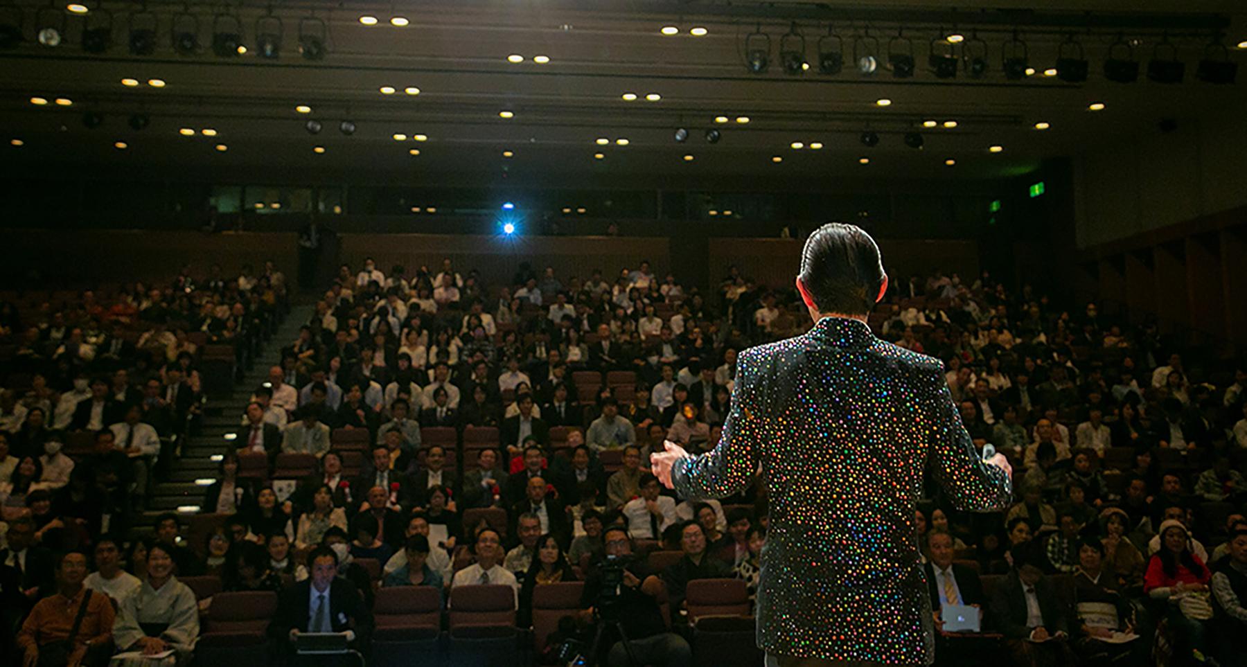 第7回 全国志ビジネスプレゼンテーション大会