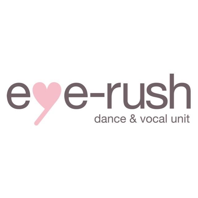 8/22(土) eye-rush Summer Live Vol.1 ♪