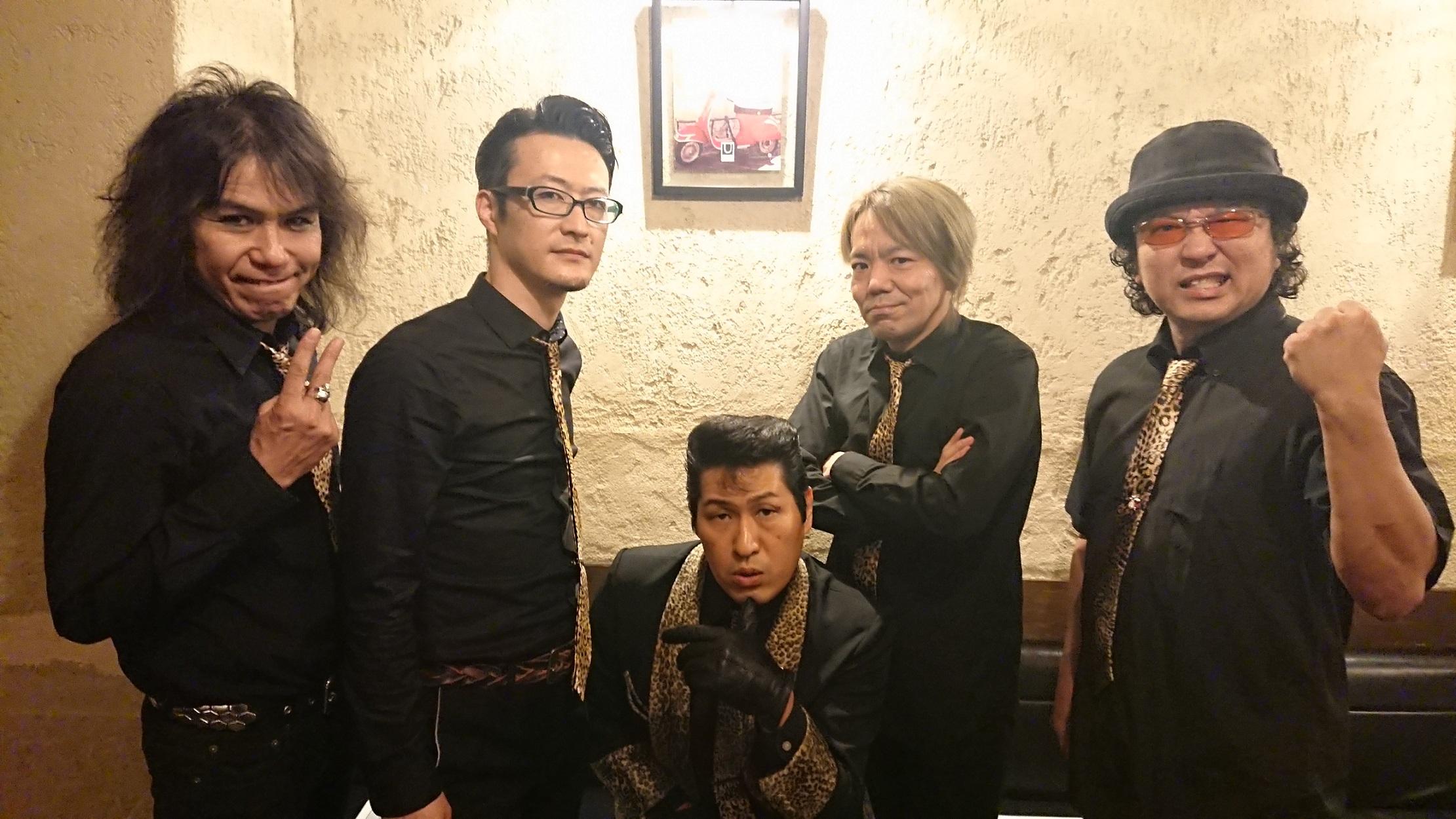 """最鋭輝隊/The R.O.X&Gently Weeps Orchestra : """"bromance mood"""""""
