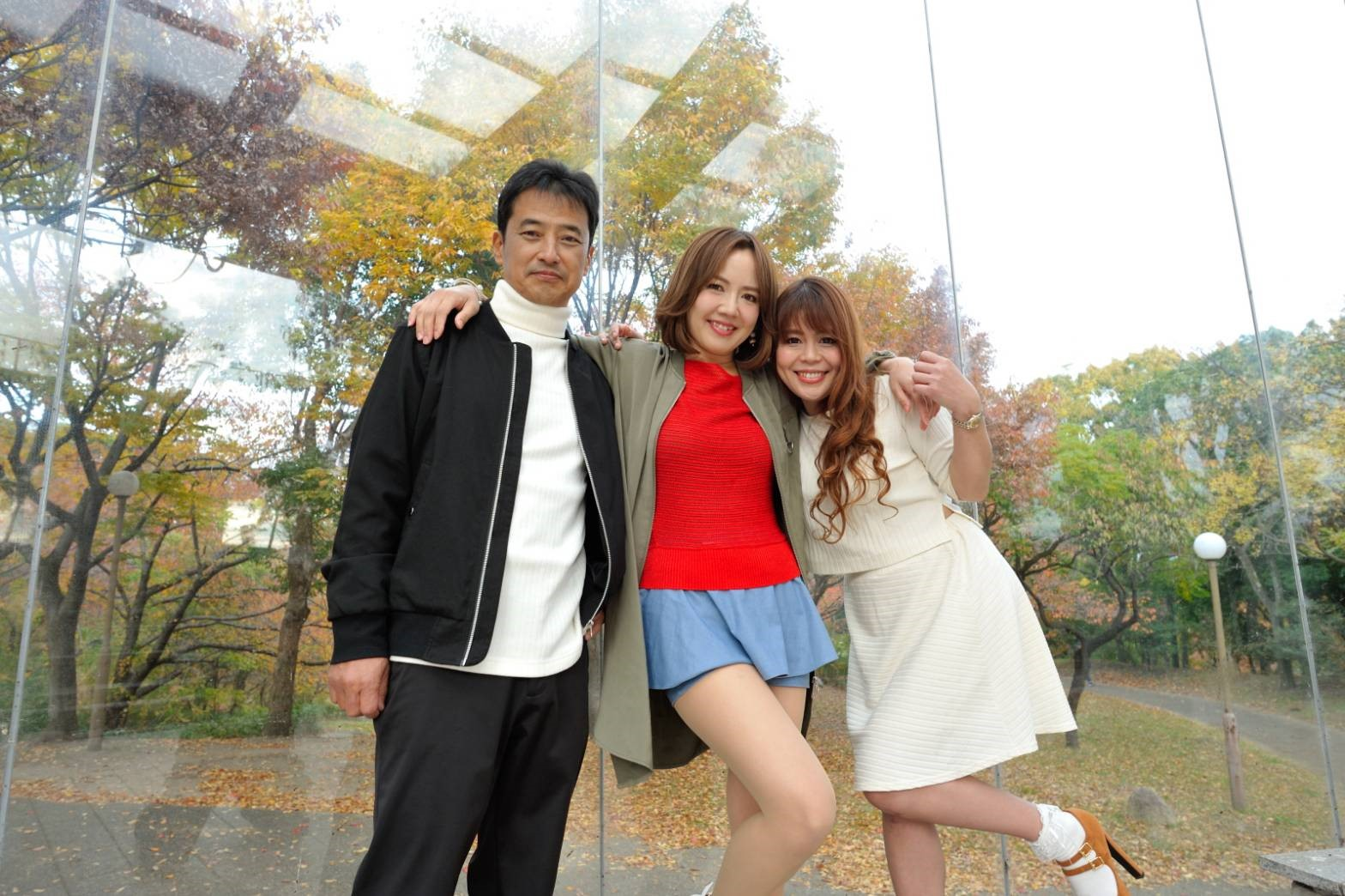 8/8 開催 【REDEYE スペシャルメンバー大集合&はじめゆ∞カオス聖誕祭?】