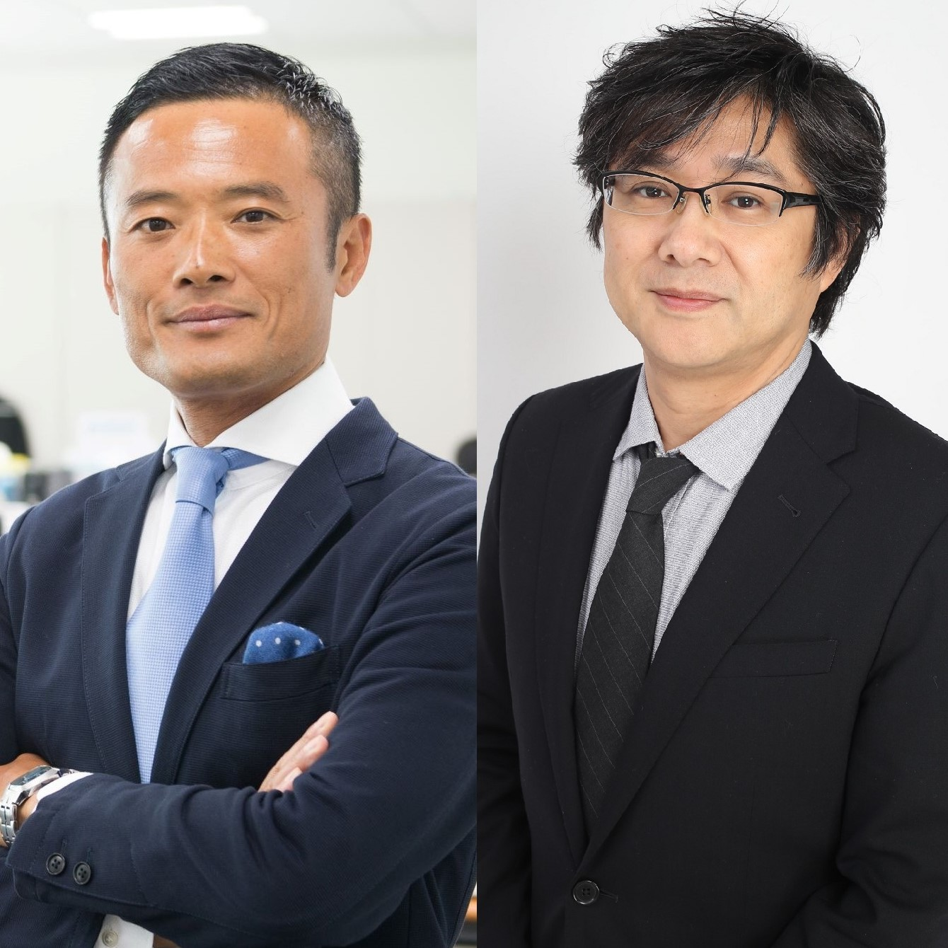江守哲×伊藤智洋トークセッション『どうする、どうなる2019年後半の日本株』