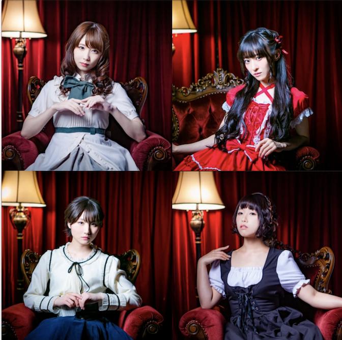 女王夜会 vol.2〜「楽園の女王」DVDリリースイベント〜