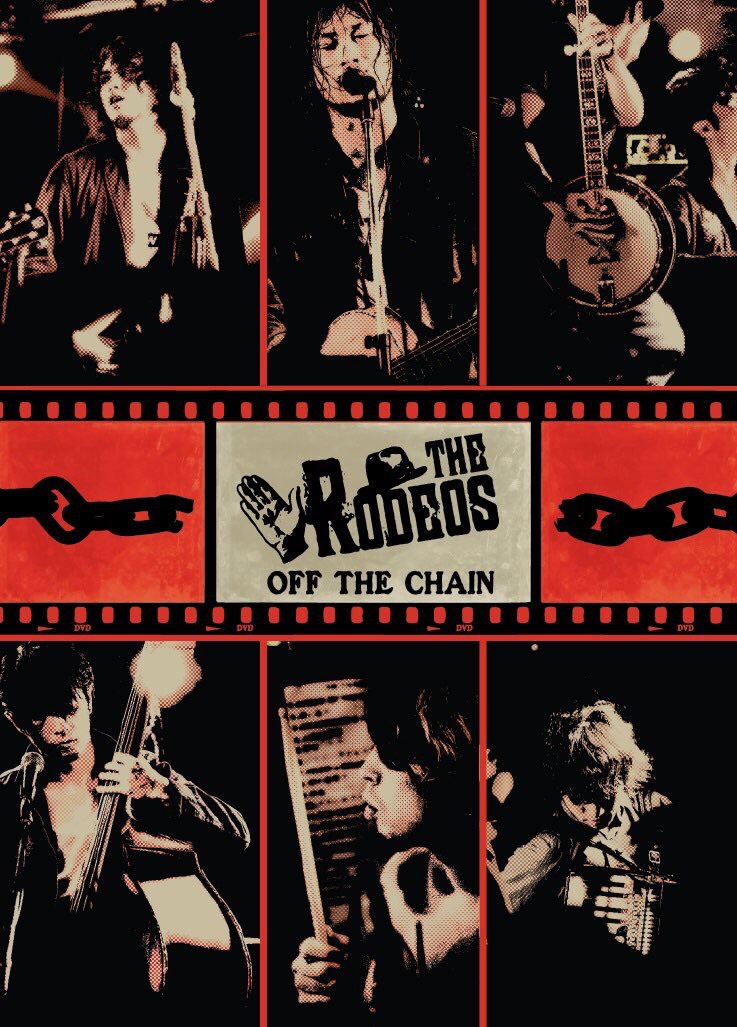 WEEKEND ROCKERS vol.6  ~THE RODEOS DVD「OFF THE CHAIN」RELEASE TOUR FINAL~  SPECIAL TWO MAN