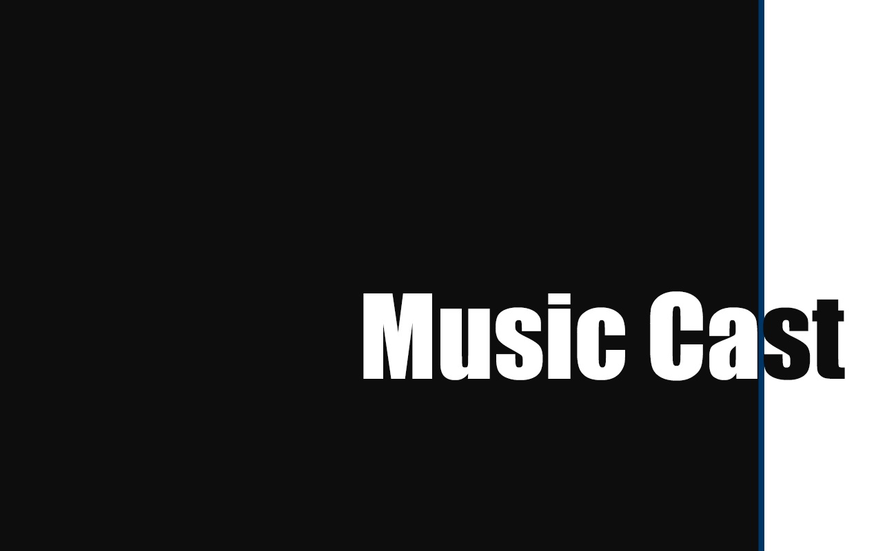 MUSIC CAST supported by sonar-u on LIVE 2017 #3