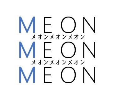 2019年9月6日(金)『MEON×MEON×MEON』@代官山ODD