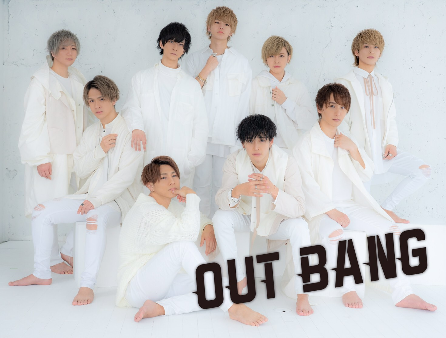 OUT BANG主催『OUT PARTY Vol.2』