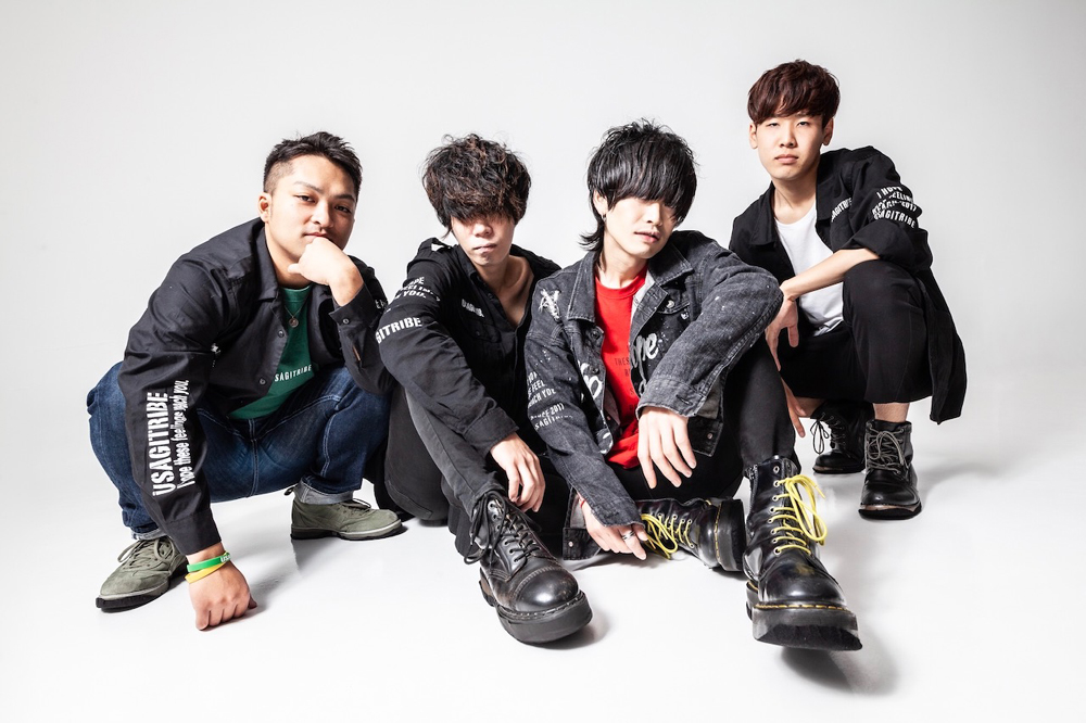 8/26 In a moment 投げ銭