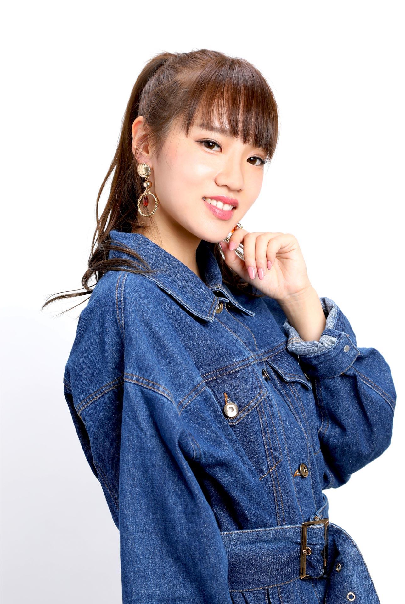 5/17 開催 Girls Chance!@U.for