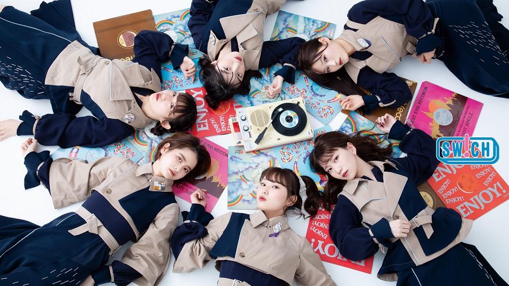 6/11 SW!CH 2nd Single「ラヴゴナ」リリース記念イベント