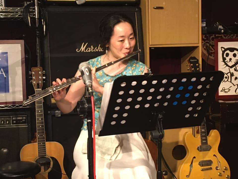 堤真耶 presents 「山崎陽子 BD ライブ配信」