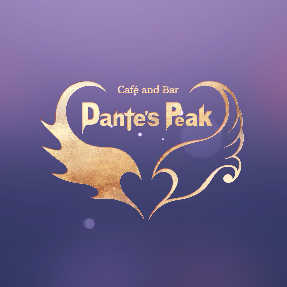 「Café and Bar Dante's Peak」リアルイベント『2nd Secret』