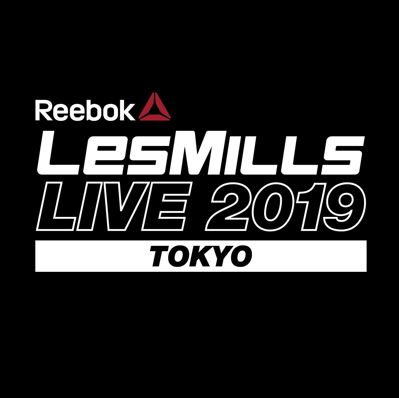 レズミルズライブ2019 TOKYO (LES MILLS LIVE 2019 TOKYO)