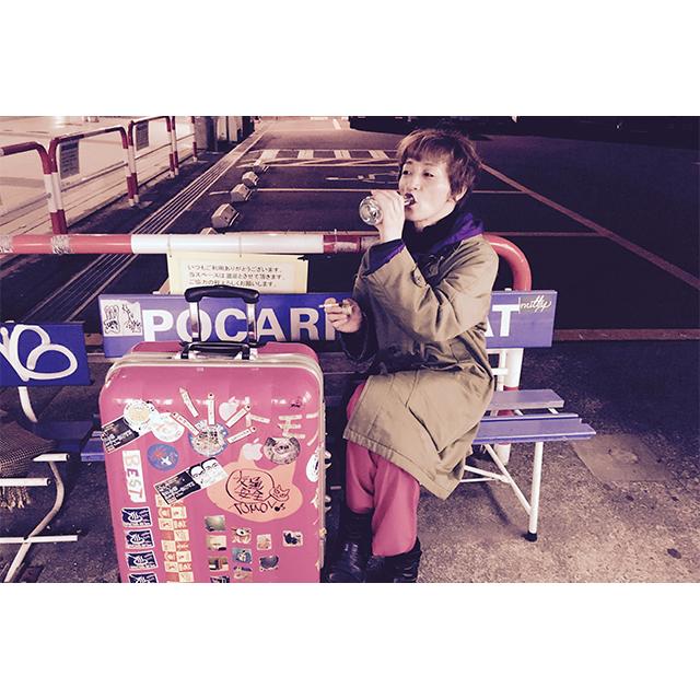 """【ビバヤング】TOMOVSKY/キイチビール&ザ・ホーリーティッツ :  """"夏のVIVA YOUNG! 2018 5DAYS ~夏草のにおい~"""""""