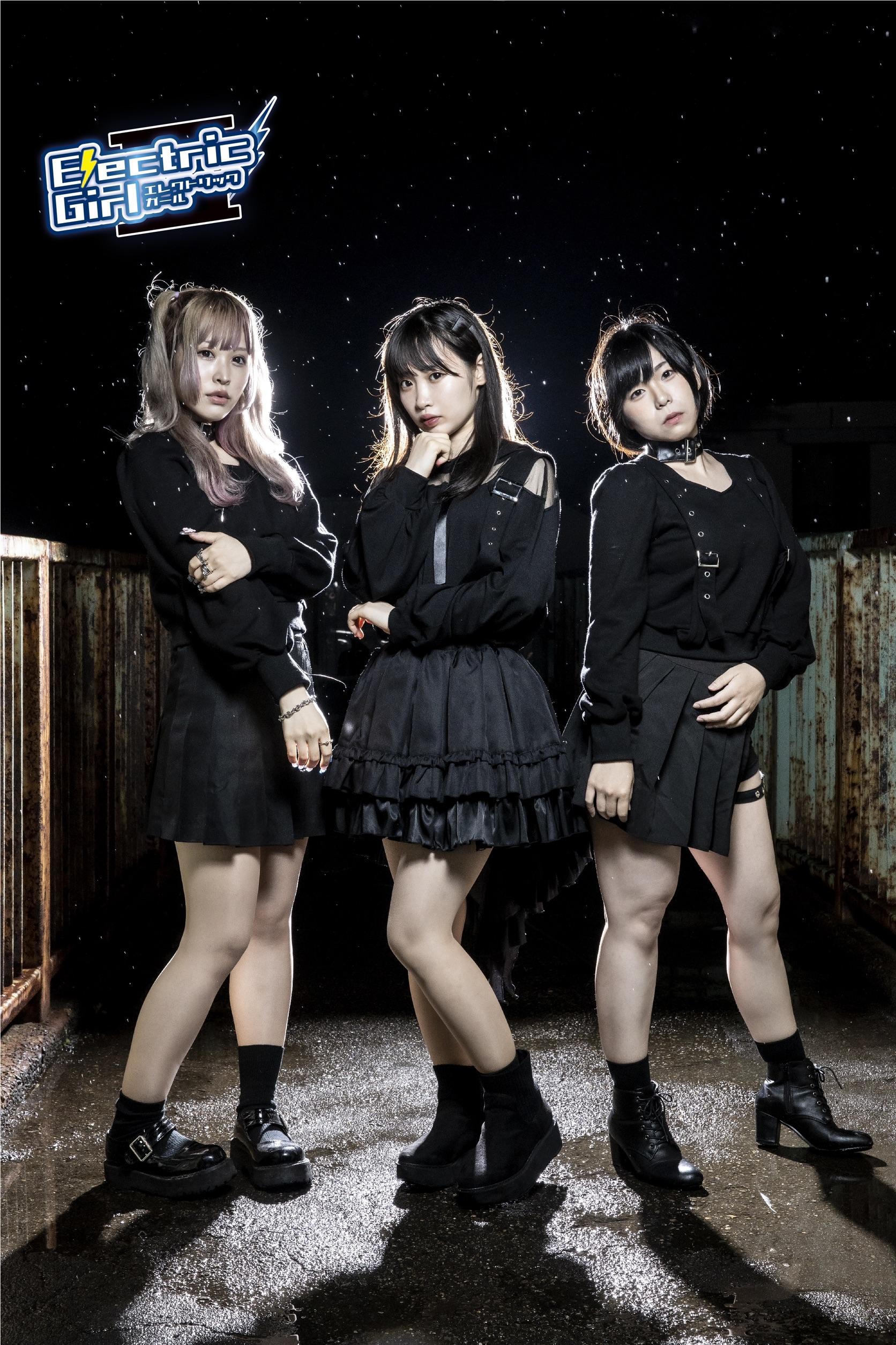 ElectricParade vol.1~プレお披露目長くない!?SP~