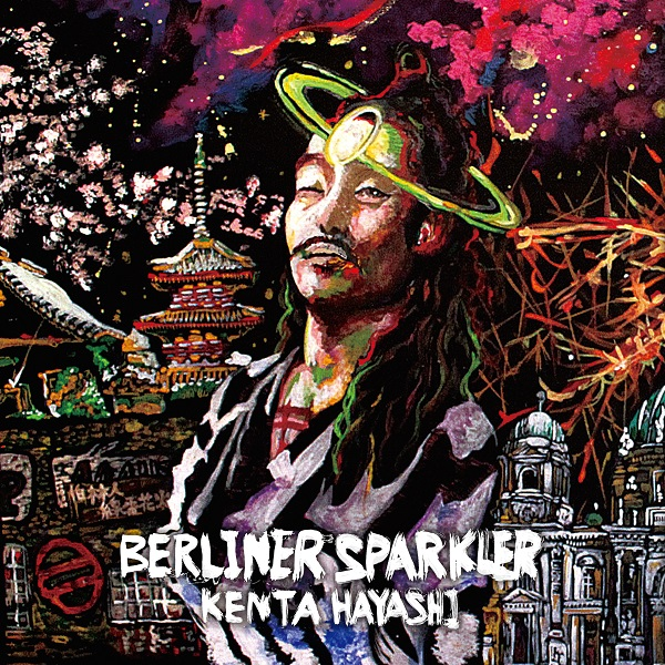 KENTA HAYASHI-Berliner Sparkler-Release Japan Tour Final
