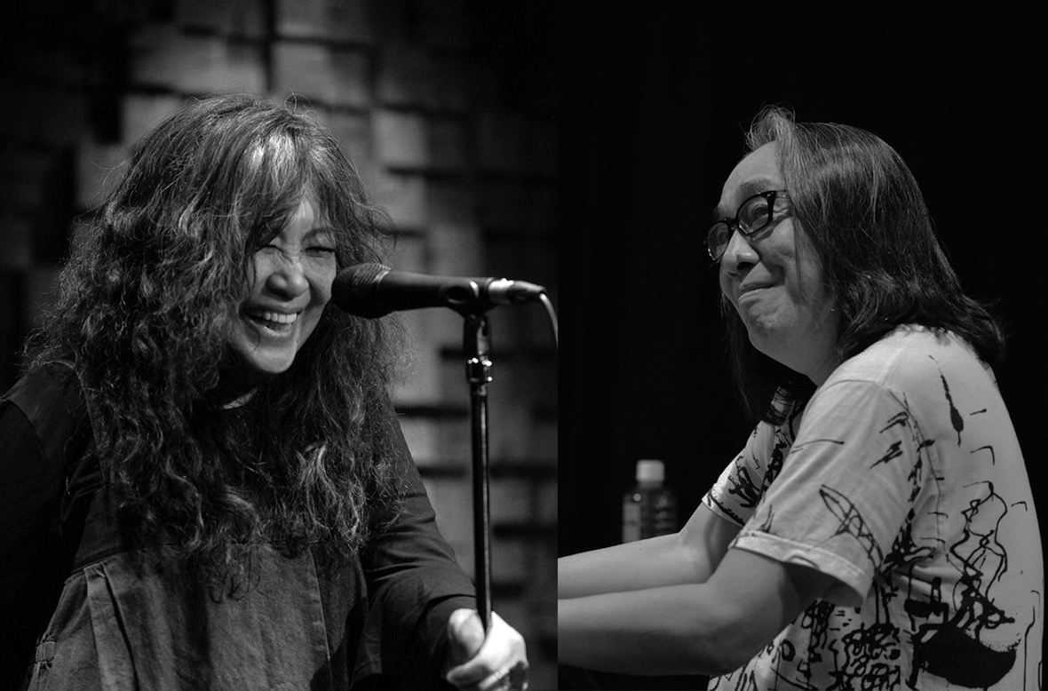 吉田美奈子&小島良喜~The Duet 2020~