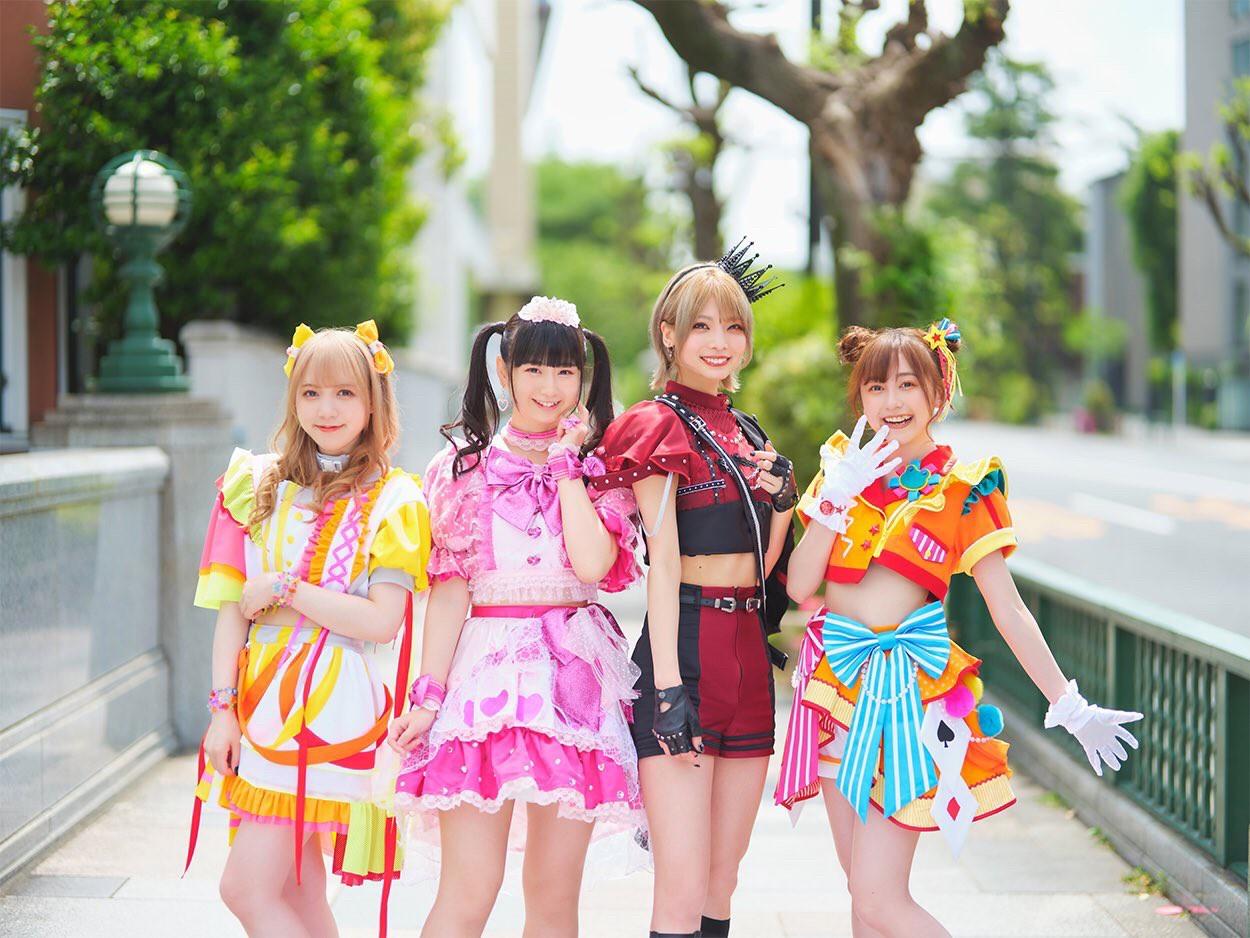 2021/7/11(日) 【eN】定期公演『eN rich life』vol.7 恵比寿CreAto