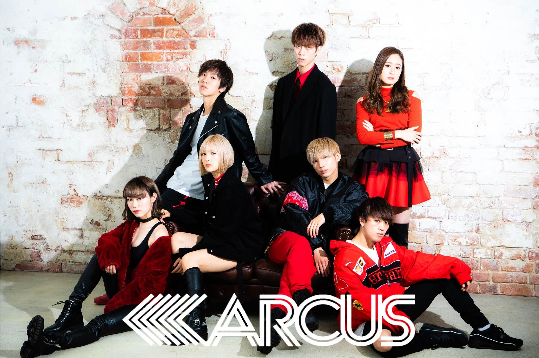 ARCUS 2nd ONE-MAN LIVE 『ALL』