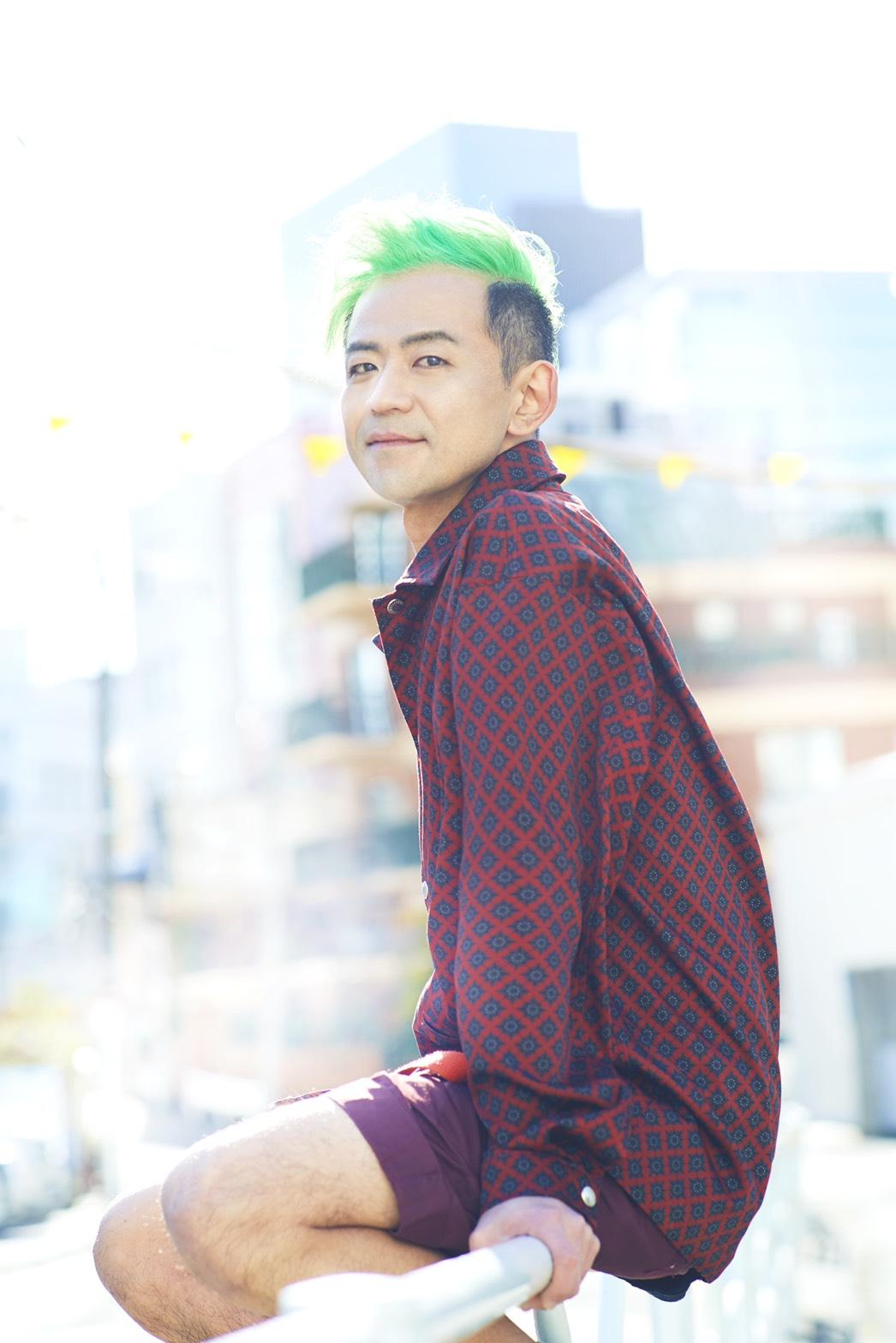 合田悟生誕41周年記念祭〜五輪のGは合田のG!夏のGDABASS祭!〜