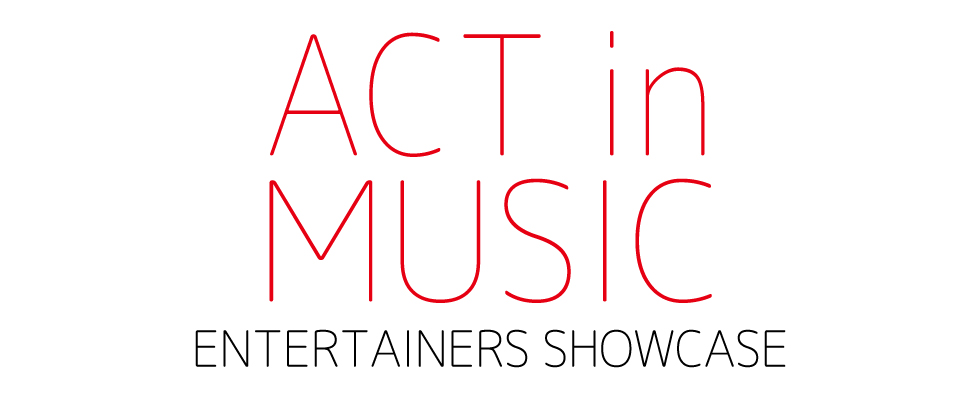 ACT in MUSIC vol.01