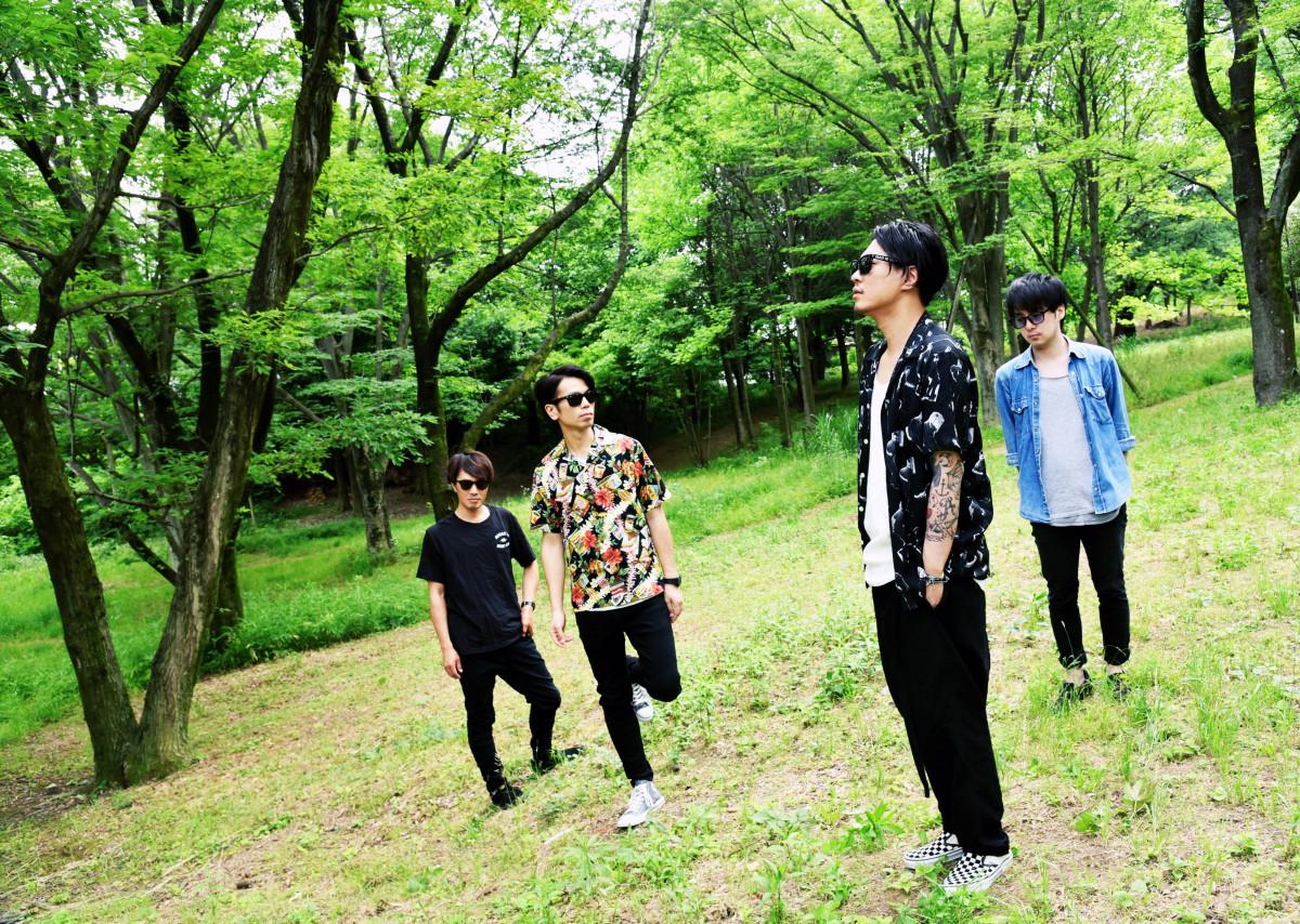 CLUB251 SUMMER FES.2018 NATSU/YORU音楽祭  GLIDER SUMMER SPECIAL