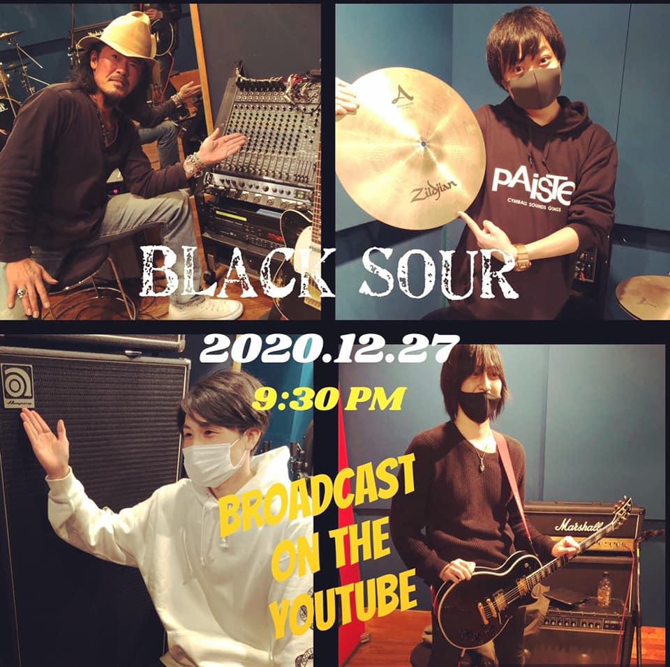 『池森洋介The 53th Birthday Anniversary LIVE』12月27日(日)21時30分からプレミア公開!