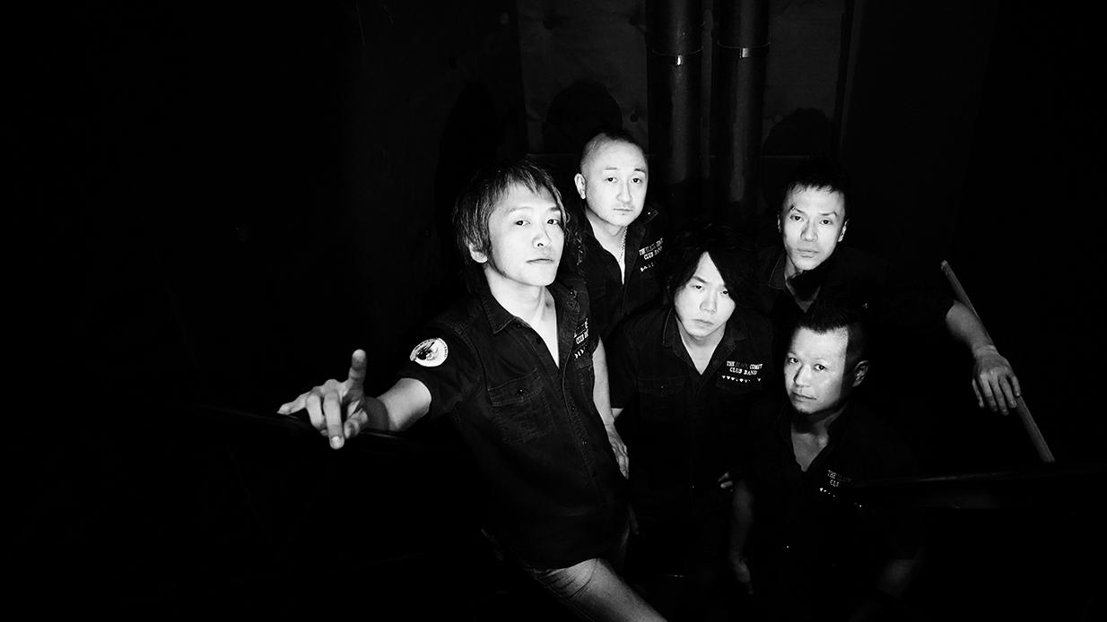 DREAD SQUAD限定ライブ2019東京 渋谷TSUTAYA O-nest