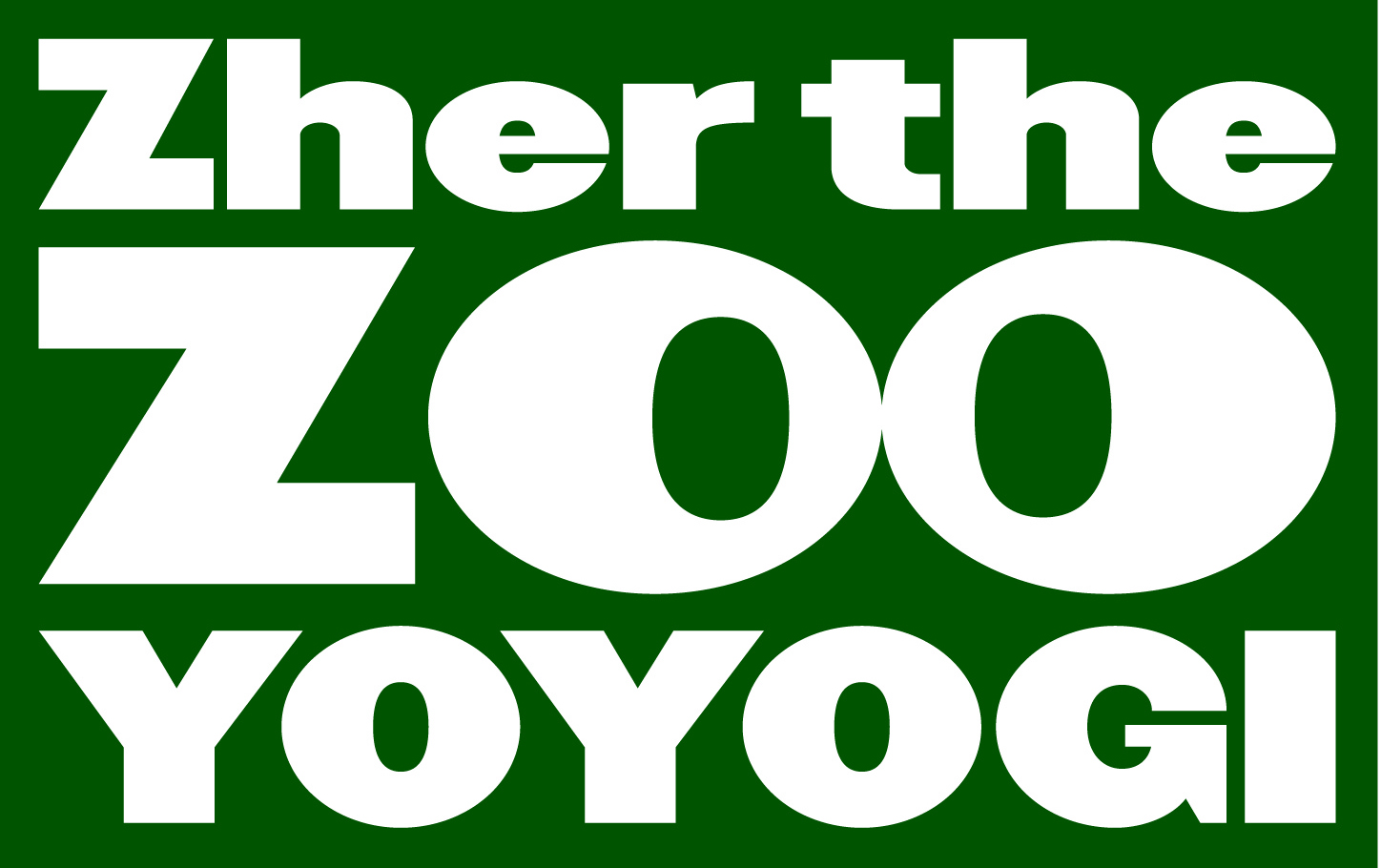 """Zher the Zoo count down 2017-2018"""
