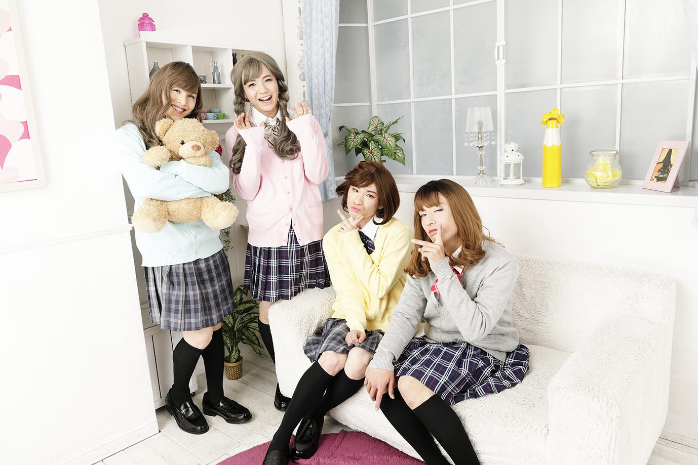 B.J.P定期公演!バレンタイン公演SP!!