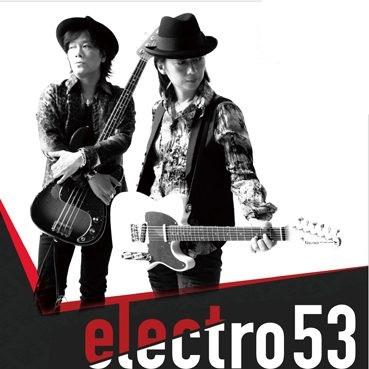 electro 53  8th Anniversary Live @ 東京六本木 C*LAPS