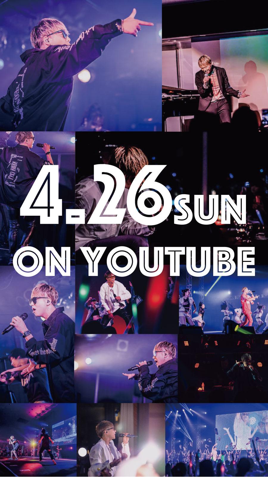 Lugz&Jera Regular LIVE in STUDIO LUGZ 〜LIVE Streaming #2〜