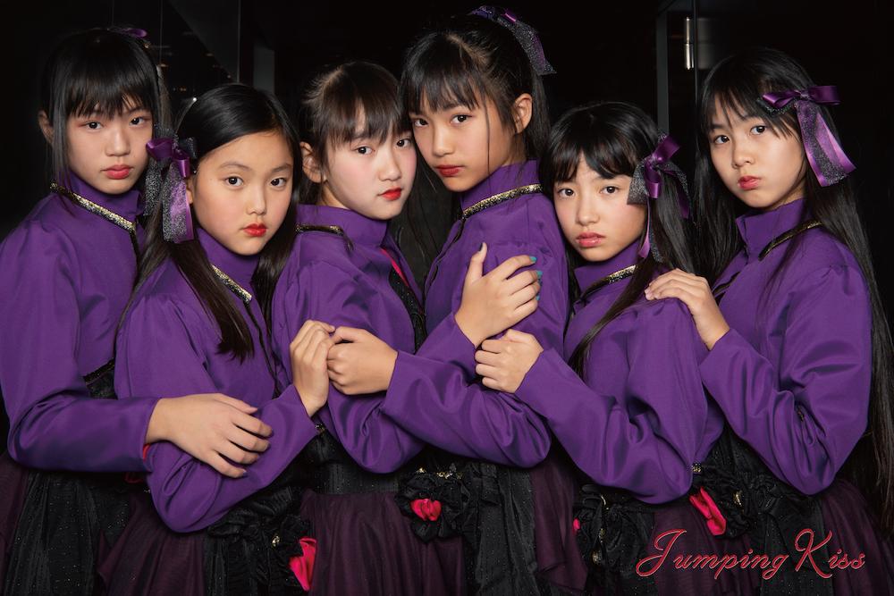 東京アイドル劇場アドバンス「Jumping Kiss公演」2019年12月01日