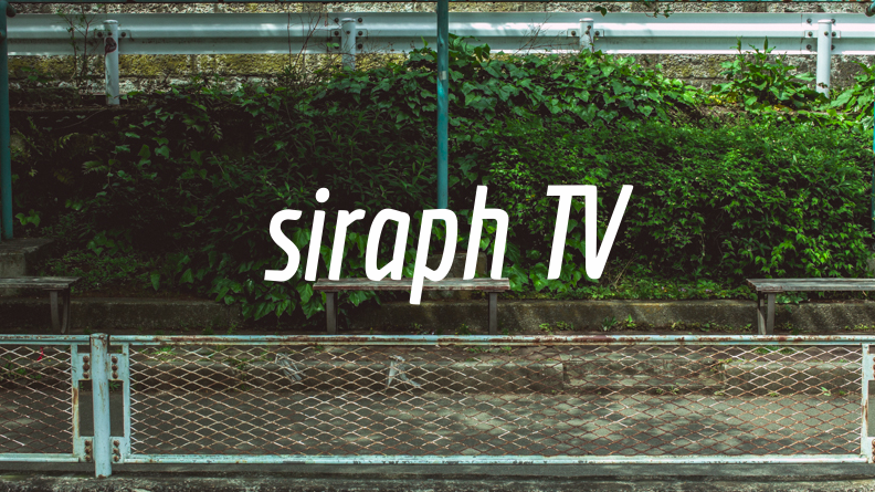 siraphTV -vol.21- Live special