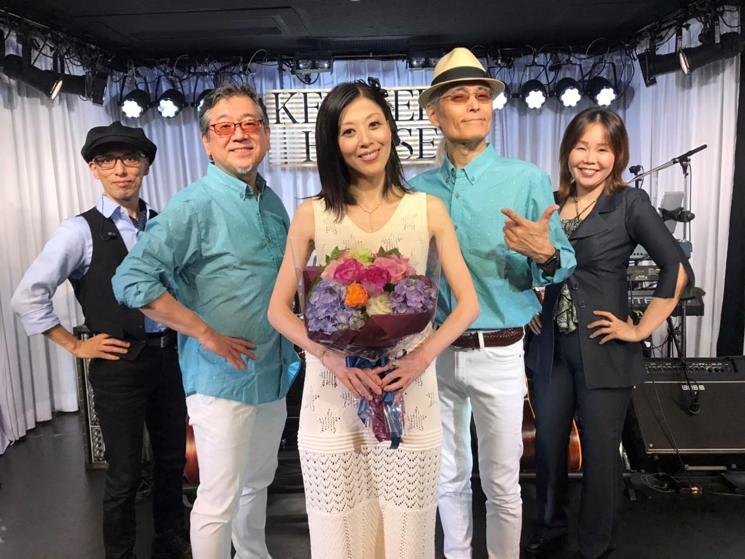スーパーワンダーランド ライブ配信(8月12日公演)