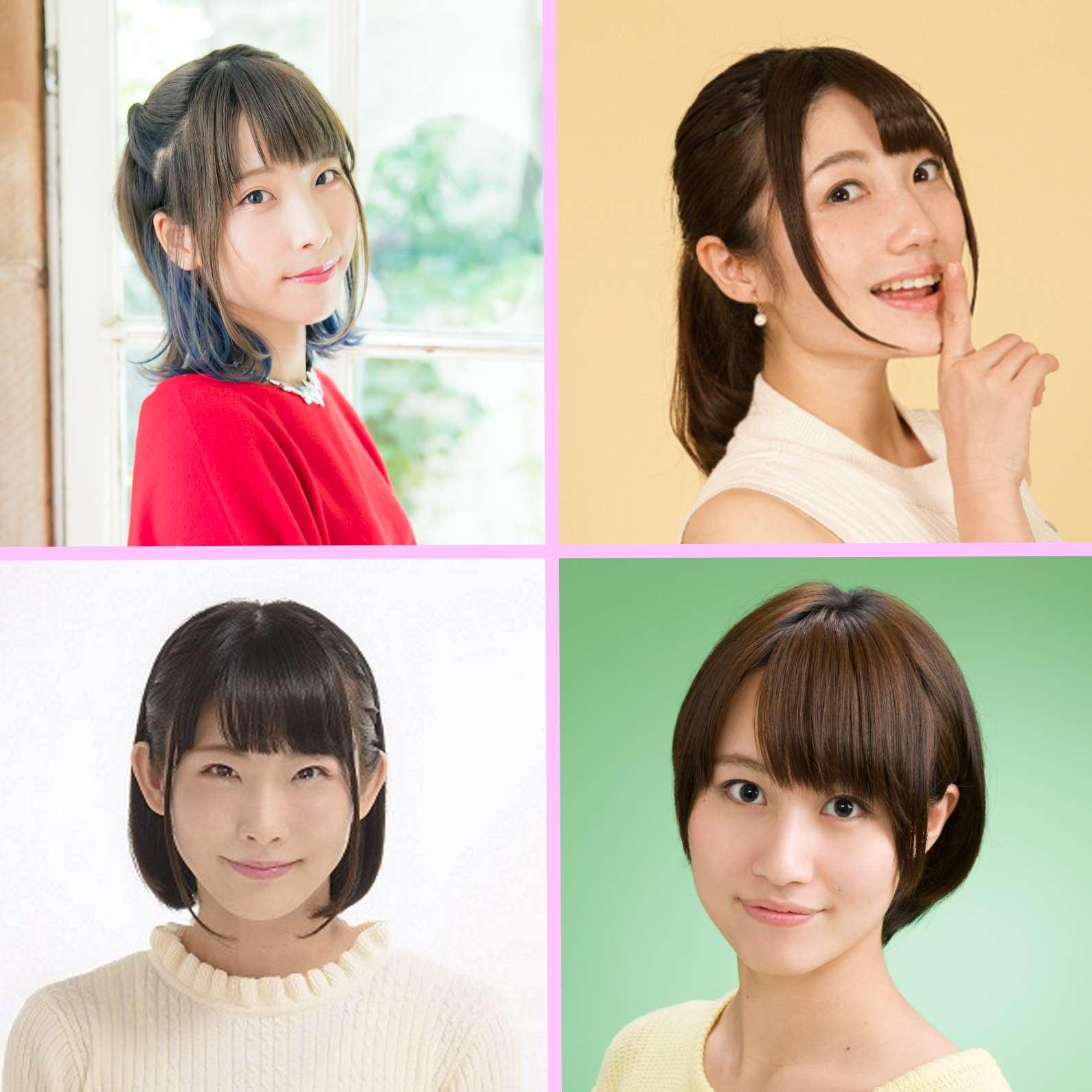 トーク&ライブイベント ハピ♡ステ〜happy  station vol.5〜