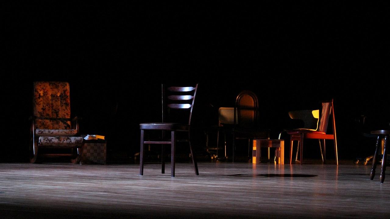 劇団120◯EN 第32回 『椅子語り-ep02-』