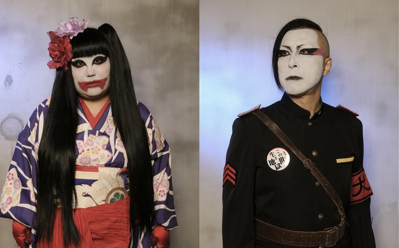 11/3(水)犬神サアカス團『DEAD END KIDS』発売記念イベント~CD対レコード!聴き比べ試聴会~