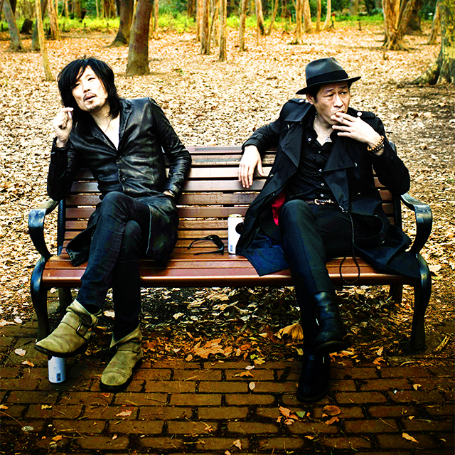 """武藤昭平withウエノコウジ : """"武藤昭平withウエノコウジ JUST ANOTHER DAY TOUR"""""""