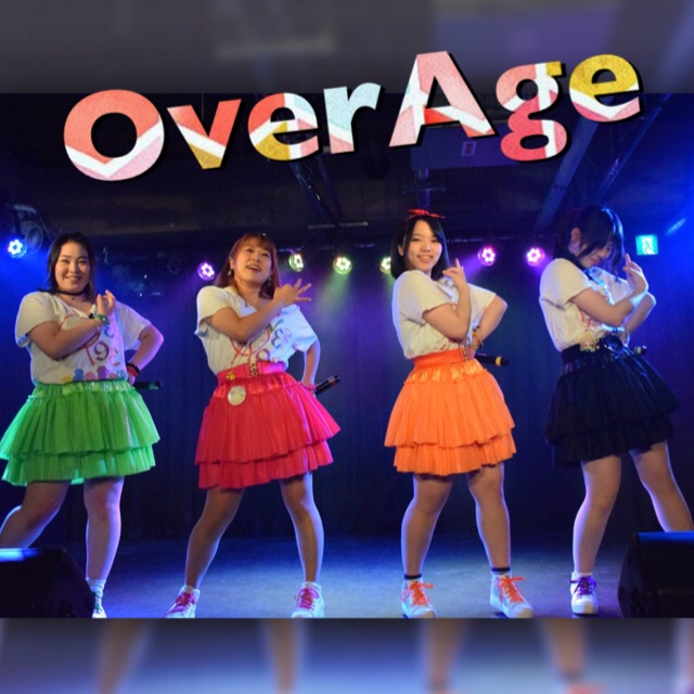 【物販特典】上野アイドルMUSICフェスティバル WINTER Ver.4